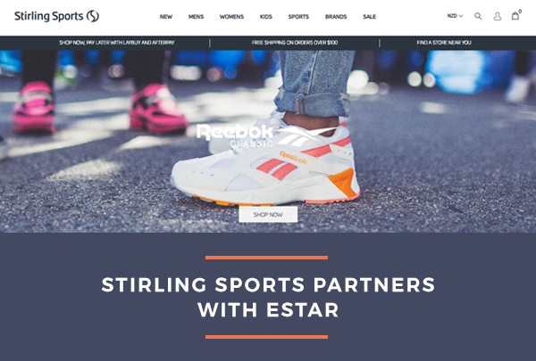 Stirling Sports
