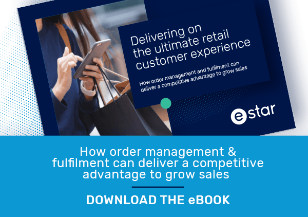 Order Management & Fulfilment eBook