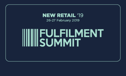 Retail Fufillment Summit