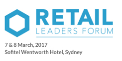 Retail Leaders Forum Sydney