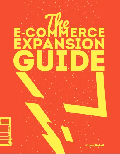 PowerRetail eCommerce Expansion Guide