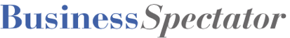 Business Spectator logo