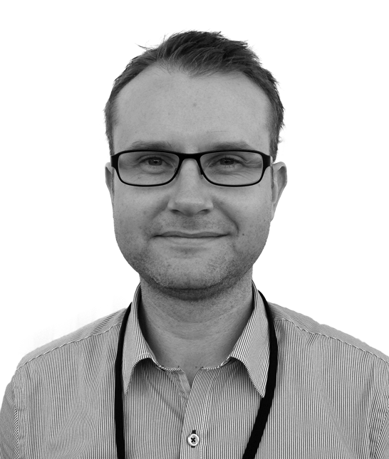 Richard Berridge