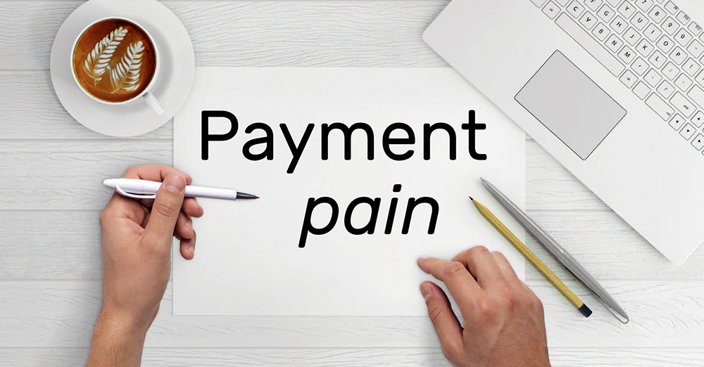 Payment Pain