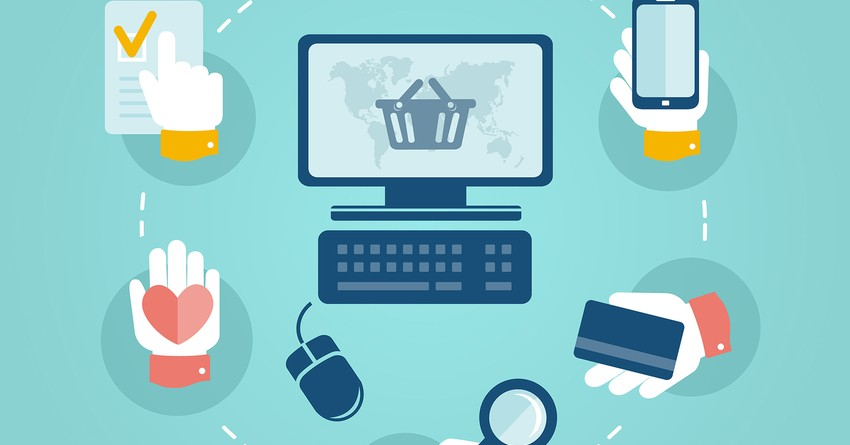 eCommerce trends for 2016
